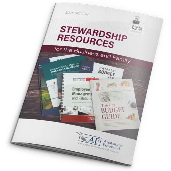 stewardship resources catalog