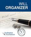 will organizer cover